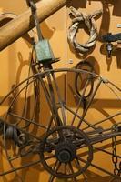Exposition permanente musée de la Seine-et-Marne