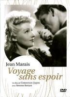 DVD Voyage sans espoir