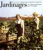 Jardinages en région parisienne 17ème