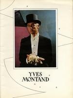 Yves Montand, Livret promotionnel du film Marguerite de la nuit