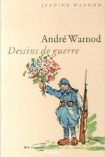 André Warnod : Dessins de guerre