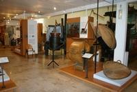 L'exposition permanente du musée de la Seine-et-Marne