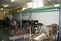 Réserve du musée de la Seine-et-Marne