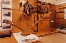 Espace culture des céréales du musée de la Seine-et-Marne