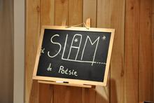 Initiation au tournoi de poésie : Slam