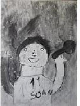 Atelier autoportrait