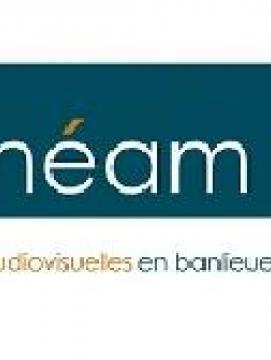 Logo de l'association Cineam