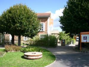 Le musée départemental de la Seine-et-Marne