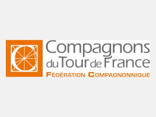 Logo des Compagnons du Tour de France
