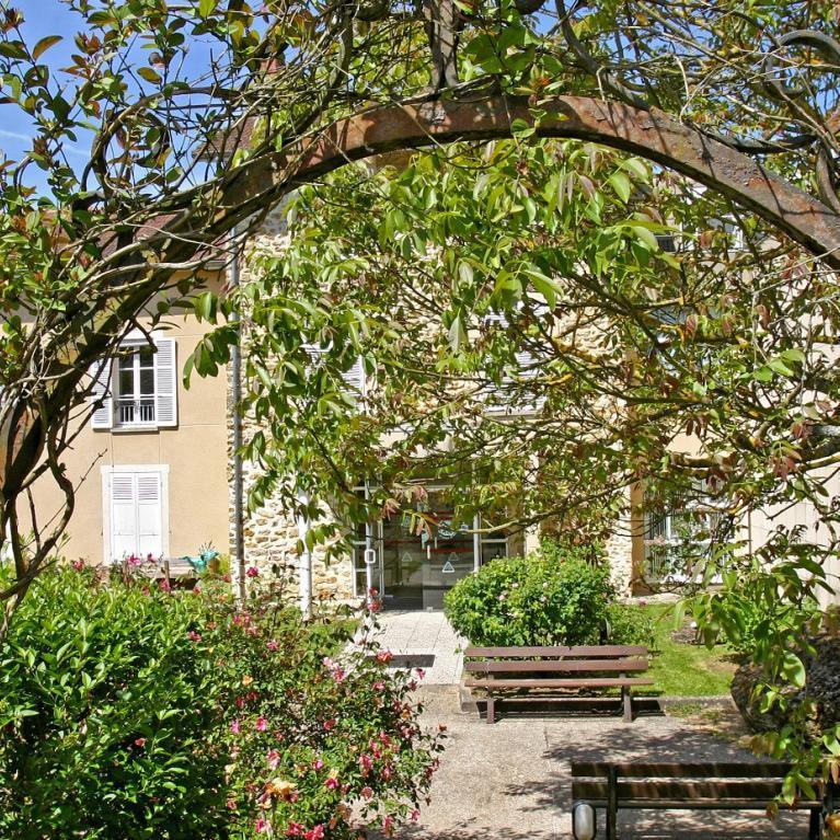 Jardin musée de la Seine-et-Marne